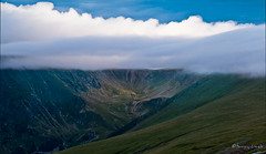 Transalpina pano (Danny_Little) Tags: landscape romania transalpina sunrise nature clouds