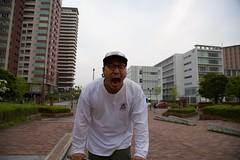 Yuya (BOB_Woods) Tags: fgfs lucidasiatour fixedgearfreestyle fukuoka japan