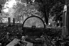 (kadircelep) Tags: cemetery jewish krakow city urban travel streetphotography documentary documentaryphotography history past