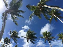 Marshall Islands!