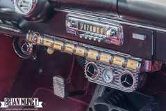 HotRodHulaHop16-0114 (Muncybr) Tags: carshow hotrodhulahop photographedbybrianmuncy 1949 2016 bowling debonairs lincoln ohio sequoia columbus