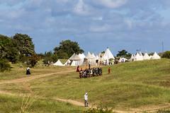Medieval Week 2016 Visby Gotland Sweden (J. Pelz) Tags: misplaced knight visby medieval gotland