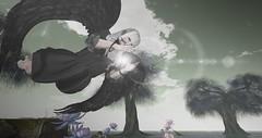 - Hope - (KaNa) Tags: secondlife sl ss snapshot secondlifefashion secondlifeblog fashion blog fantasy event events shinyshabby japan cestlavie taketomi zenith cx cerberusxing mandala roche