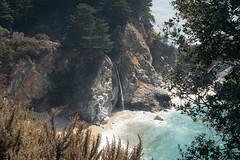 McWay Falls 3 (_donaldphung) Tags: twins peak twinspeak bixbybridge pointreyestreetunnel elcpitan pfeifferbeach