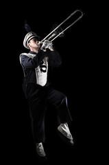 2016 Blue Band Hype Campaign (ashley.turch) Tags: select marchingband trombone blueband pennstate bluebandhype majorette featuretwirler bluesapphire studio action band