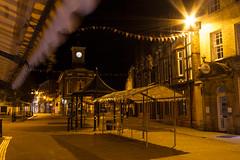 Brigg at Night (9 of 9) (johnlinford) Tags: brigg bulb canon canonefs1022 canoneos7d highstreet lights longexposure market markettown night nighttime street town village