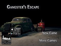 逃出黑幫包圍(Gangster's Escape)