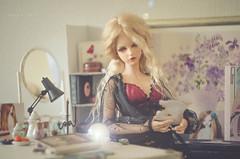 9 (Mara Fox) Tags: witch magic photostory iplehouse nyid iplehousebianca