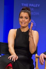 Bellamy Young (iDominick) Tags: abc scandal paley 2015 paleyfest bellamyyoung dolbytheatre