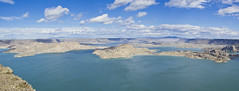 banks lake looking north (russell elbert) Tags: steamboatrock