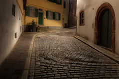 Bamberg - Eisgrube (h.gowik) Tags: lila