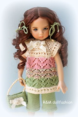"Effner Little Darling 13"" (rosenmaiden72) Tags: 2012 rm dollfashion"