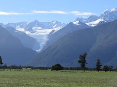 "Fox et Franz Joseph glaciers <a style=""margin-left:10px; font-size:0.8em;"" href=""http://www.flickr.com/photos/83080376@N03/16811638336/"" target=""_blank"">@flickr</a>"