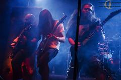 Deficiency - Sala Caracol - 12/03/2015