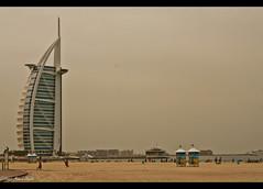 Burj Arab (umasha79) Tags: dubai uae jumeira 7star burjarab 7starhotel