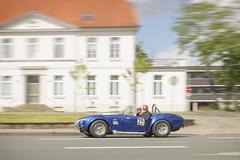 Lingen - Oldtimerausfahrt 2014_IMG_9099 (milanpaul) Tags: juni deutschland cobra alt sommer oldtimer rallye fahrzeug emsland lingen 2014 historisch niedersachsen automobil ausfahrt canoneos60d sigma1835mmf18dc