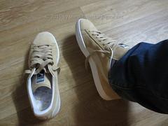 PUMA Suede (sneakcollector) Tags: sneakers sneaker puma