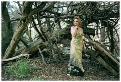 Golden Gate park (Tristan C) Tags: goldengatepark woman beauty canon glamour dressup naturallight m fairy fantasy goldenhour