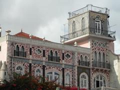 Lisbon Portugal ! 18 Century.  (The top Arabyc-Style) (lay_r) Tags: cidade portugal arquitectura lisboa lisbon lisbonne santaapolnia cidadedelisboa arquitecturaportuguesa