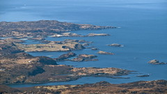 Coast (Traigh Mhor) Tags: scotland highlands april sutherland quinag 2015