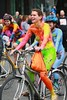 Fremont Solstice 2016  274 (khaufle) Tags: solstice fremont wa usa bodypaint bicycle