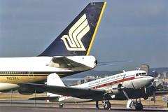 0536 (dannytanner804) Tags: cn airport desert aircraft air dick adelaide date douglas skytrain dc3 reg owner langs safaris c47b vhbpn 151993 internationalsa 1619732945