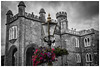 Selective Colour at Killymoon (D.K.o.w) Tags: killymooncastle cookstown castle countytyrone midulster northernireland scenic bighouse ballinderryriver killymoonriver canon7dmkii selectivecolour blakandwhite colour colourpo