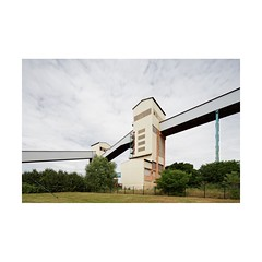 Industry (Franois Lichtl) Tags: lorraine france industry industrie industriallandscape architecture civilengineering tiltshift canon 17mm tse