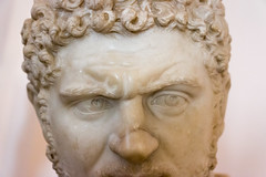 IMG_0659 (jaglazier) Tags: 188ad217ad 2016 3rdcentury 3rdcenturyad 72316 adults augustus bearded beards campania caracalla copyright2016jamesaglazier emperors imperial italy july kings men museoarcheologiconazionale museoarcheologiconazionaledinapoli naples napoli national nationalarchaeologicalmuseum nazionale portraits roman severus sexy stonesculpture archaeology art busts crafts frowning furrowedbrow handsome masculine scowling sculpture soldiers