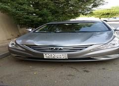 Hyundai - Sonata - 2014  (saudi-top-cars) Tags: