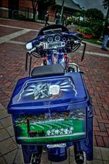 Grand Nationals (StevanBaird) Tags: grandnationals chopper motorcycle custom lordoftherings