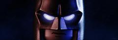 The Batman (delgax) Tags: lego toyphotography toy toys scale small scifi comic comics comicbook batman delgax dc