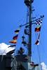 USS Slater_1211 (Prof Ryall) Tags: ussslater ship navalvessel flags portofalbany albanyny hudsonriver