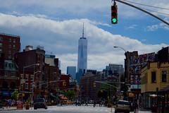 freedom tower (jonathaniannuzzi) Tags: freedomtower wtc worldtrade worldtradecenter nyc newyork