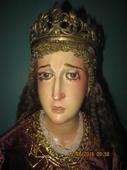 Santa Maria Magdalena (Leo Cloma) Tags: philippines santos saints santa maria magdalena saint mary magdalene vecin cloma