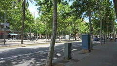 C0041T01 (melnd3) Tags: barcelona torre agbar ciudad