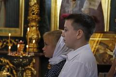 """Commemoration Day of the Smolensk Icon of the Mother of God """"Hodegetria"""" / Праздник иконы Пресвятой Богородицы Смоленской Одигитрии (67)"""