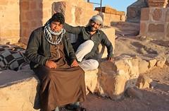 MOUNT SINAI - FUN WITH THE GUIDES (Punxsutawneyphil) Tags: people mountain mountains men fun asia asien leute locals hiking mountsinai egypt middleeast guys menschen arabic climbing egyptian arabia friendly summit guide arabian egipto oriental orient bedouins guides gypten sina hospitality wandern egitto sinai mnner  freundlich friendliness bergsteigen arabien gipfel gastfreundschaft morgenland beduinen mountmoses  mosesberg mittlererosten bergsinai traditinaldress galybiya