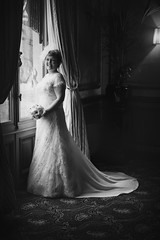 Bride (♥siebe ©) Tags: wedding bride marriage trouwen bruid trouwfoto trouwreportage bruidsfoto siebebaardafotografie wwweenfotograafgezochtnl