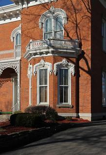 House — Bellefontaine, Ohio