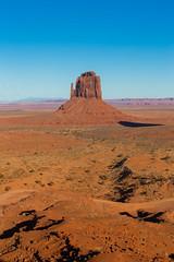 Monument Valley-8 (brendanvanson) Tags: arizona usa southwest nature america landscape utah unitedstates northamerica monumentvalley oljatomonumentvalley