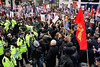 London Stands Up to Racism: London Marches and Rallies Against Racism: March and Rally Against Racism, London, Saturday, March 21, 2015.