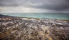 The Edge of Europe (Michael Foley Photography) Tags: county ireland sea clare cliffs countyclare doonbeg loophead