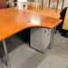 16x12 right hand desk