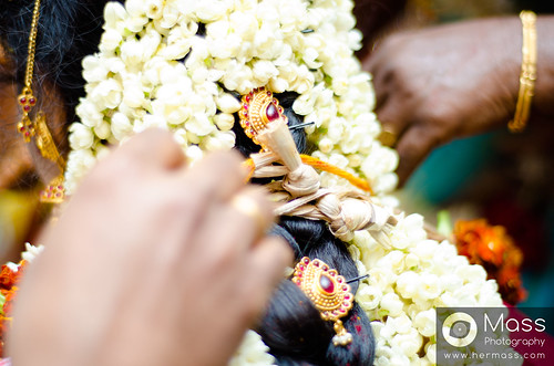 Tamil wedding photography