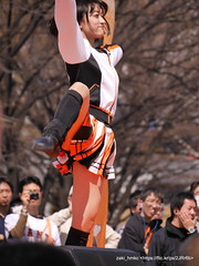 /  (zaki.hmkc) Tags: baseball cheer   giants