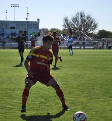 "Coritiba FC vs. RSL-AZ U-17/18 • <a style=""font-size:0.8em;"" href=""http://www.flickr.com/photos/50453476@N08/16916164828/"" target=""_blank"">View on Flickr</a>"