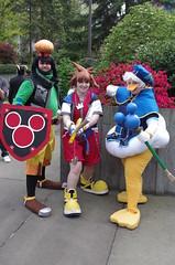 0883 - ECCC 2015 (Photography by J Krolak) Tags: costume cosplay masquerade comiccon emeraldcitycomiccon kingdomofhearts