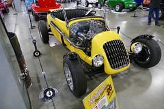 1926 Track-T roadster (bballchico) Tags: 1926 trackt roadster hotrod jerrymatheson marniematheson northwestrodarama 206 washingtonstate