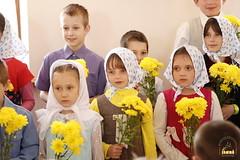 8. Пасхальный праздник в школе «Умелые ручки»